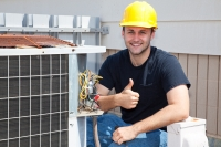 Safely Cooling Down The HVAC Industry