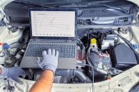 Automotive Computer Diagnostics And Common Sense